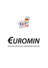 Feria Internacional de Minerales Euromin