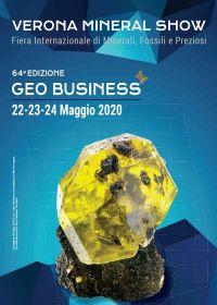 Exposición internacional de minerales fósiles y preciosos