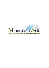 Exposición internacional de minerales y fósiles