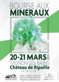 Sexto intercambio de minerales