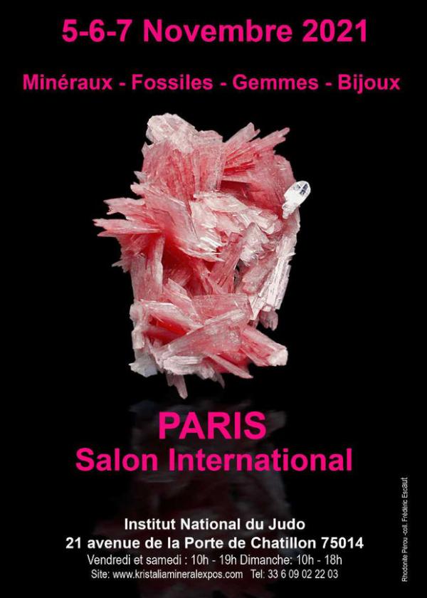 Feria internacional de París