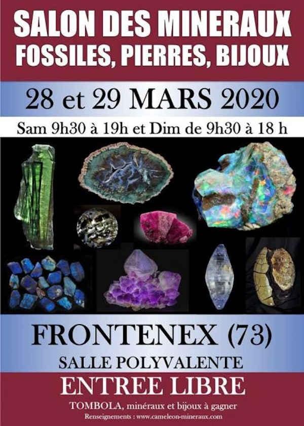 2do intercambio mineral