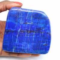Decoración de piedra lapislázuli
