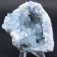 Piedra de cristal celestita