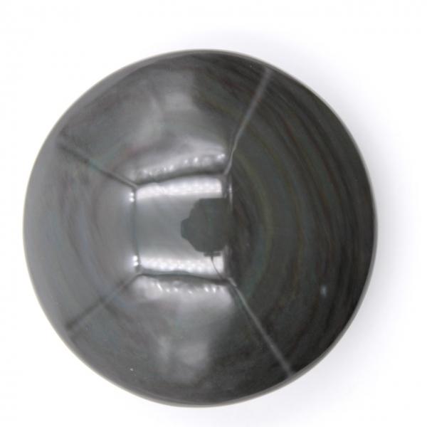 Rodillo de obsidiana