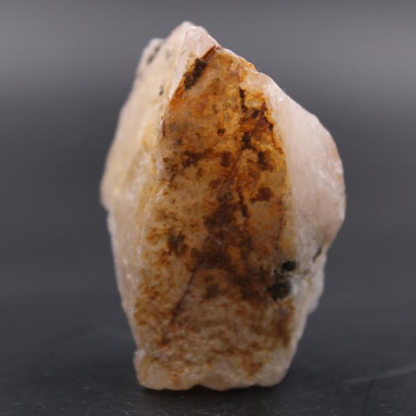 Cuarzo turmalina