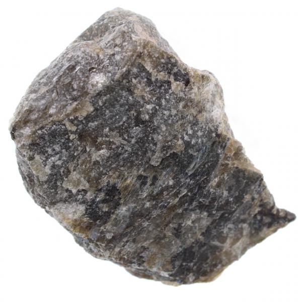 Labradorita cruda