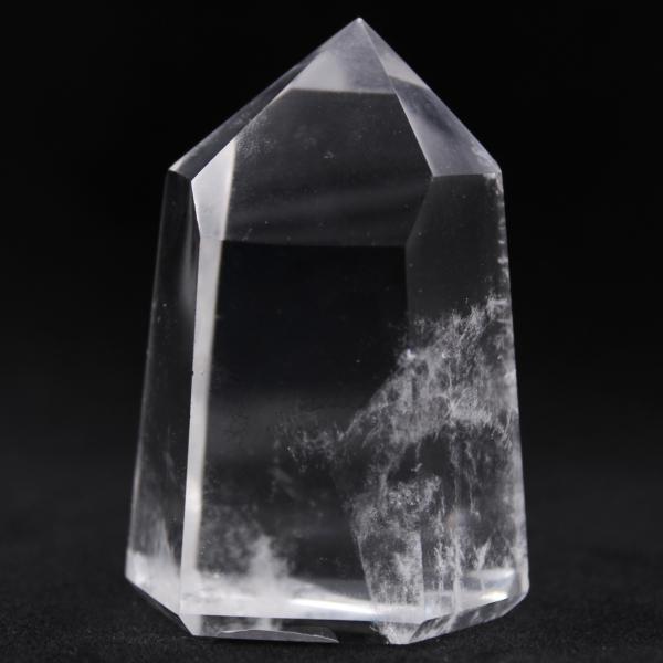 Prisma de cristal de roca