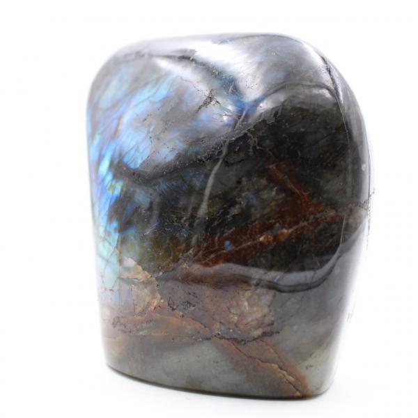 Piedra de colección labradorita