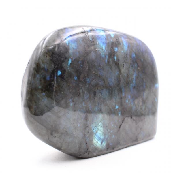 Piedra de labradorita ornamental