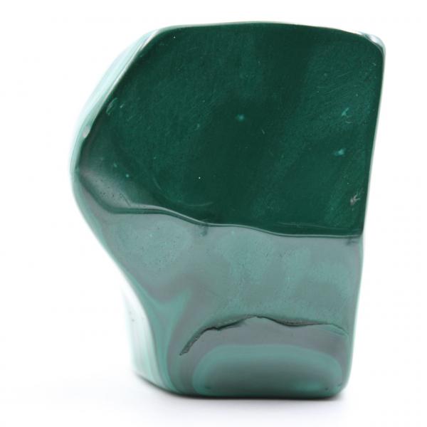 Piedra natural malaquita