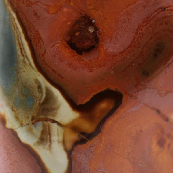 Bloque de jaspe