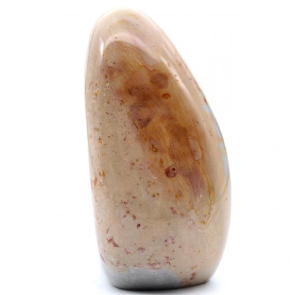 Jaspe de Madagascar