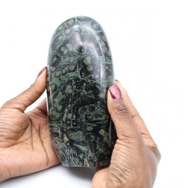 Piedra de jaspe Kambaba