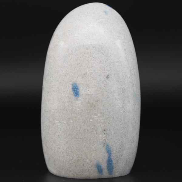 Forma libre de lazulita