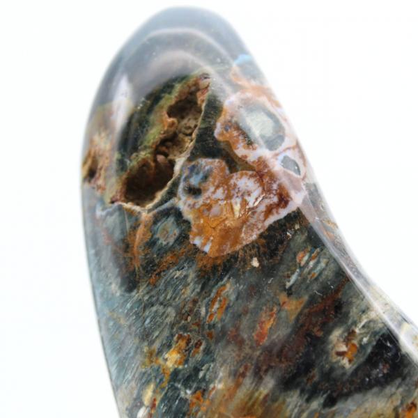 Piedra de jaspe de forma libre